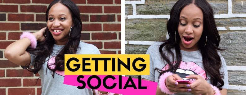 GGB Getting Social