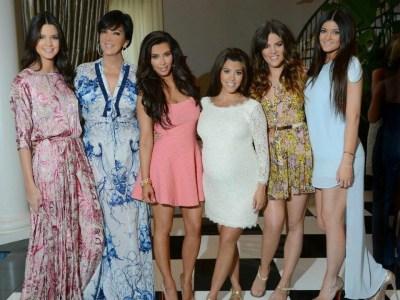 Kim Kardashian Lovers Image