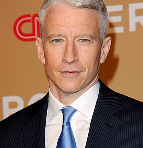 Anderson Cooper US Weekly