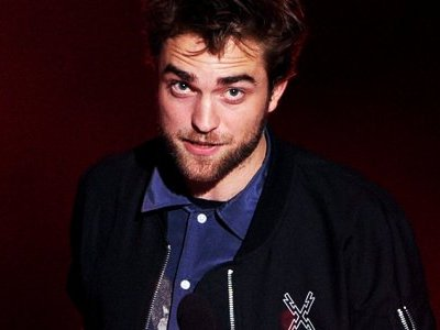 Teen Choice Awards 2012 Robert Pattinson