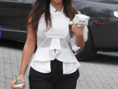 Kim Kardashian/ 247paps