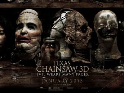 Texas Chainsaw 3D/ Lionsgate