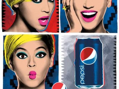 Photo: Pepsi