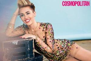 Photo: Cosmopolitan