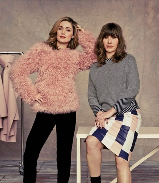 Rose Byrne and Penny Lovell