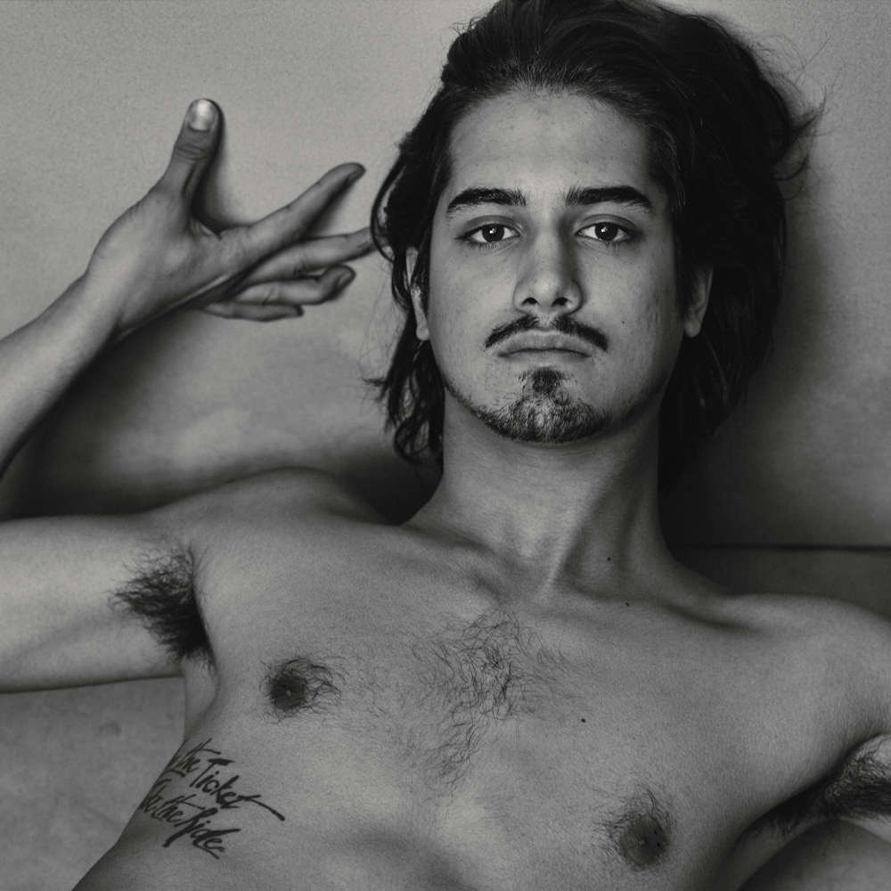"Avan Jogia, Kiersey Clemons And More Are Interview Mag's ""New Wave"""