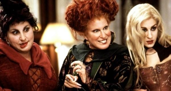 13 reasons hocus pocus is the best halloween movie ever