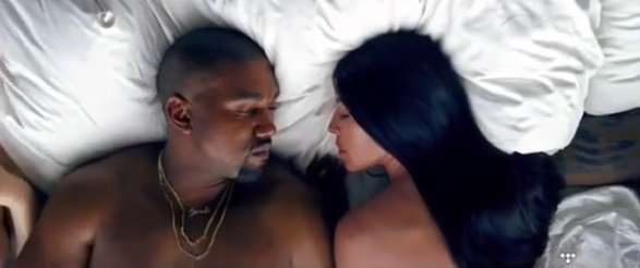 Kanye West Releases 'Famous' Visual Featuring Nude Likeness' Of Kim K, Taylor Swift, and More