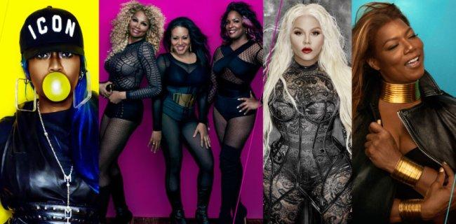 Photo: VH1
