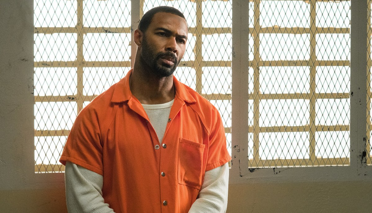 Omari Hardwick Weighs In On Ghost's Redemption In 'POWER' Season 4
