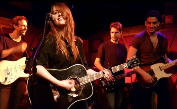 From 'Instant Star' To Super Star: Alexz Johnson Brings 'A Stranger Time' To Philly