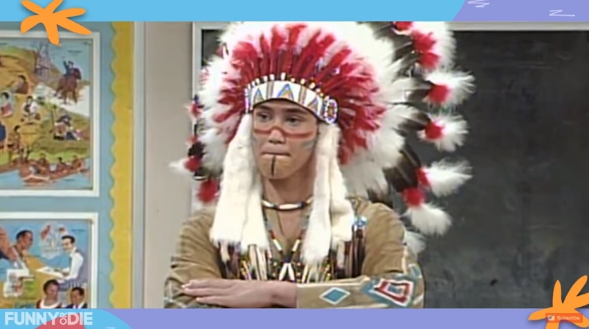 Zack Morris Disgraced His Native American Heritage In New 'Zack Morris is Trash'