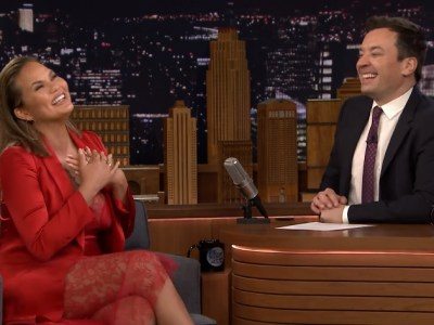 Photo: The Tonight Show with Jimmy Fallon
