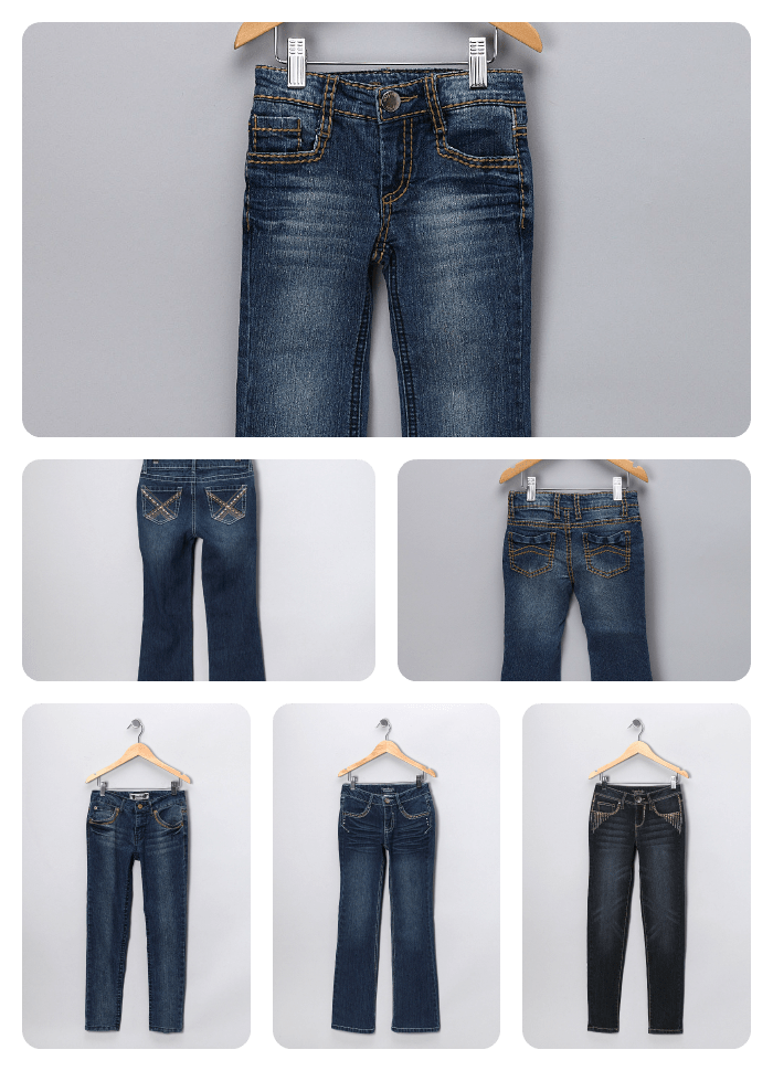 Zulily: Freestyle Revolution Denim