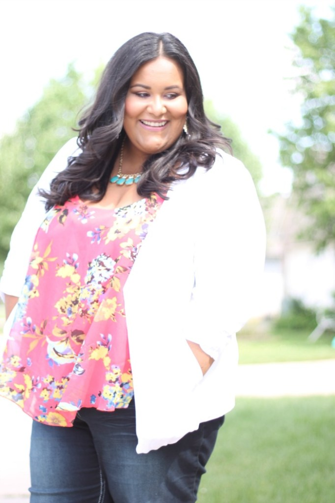 Plus Size Fashion for Summer