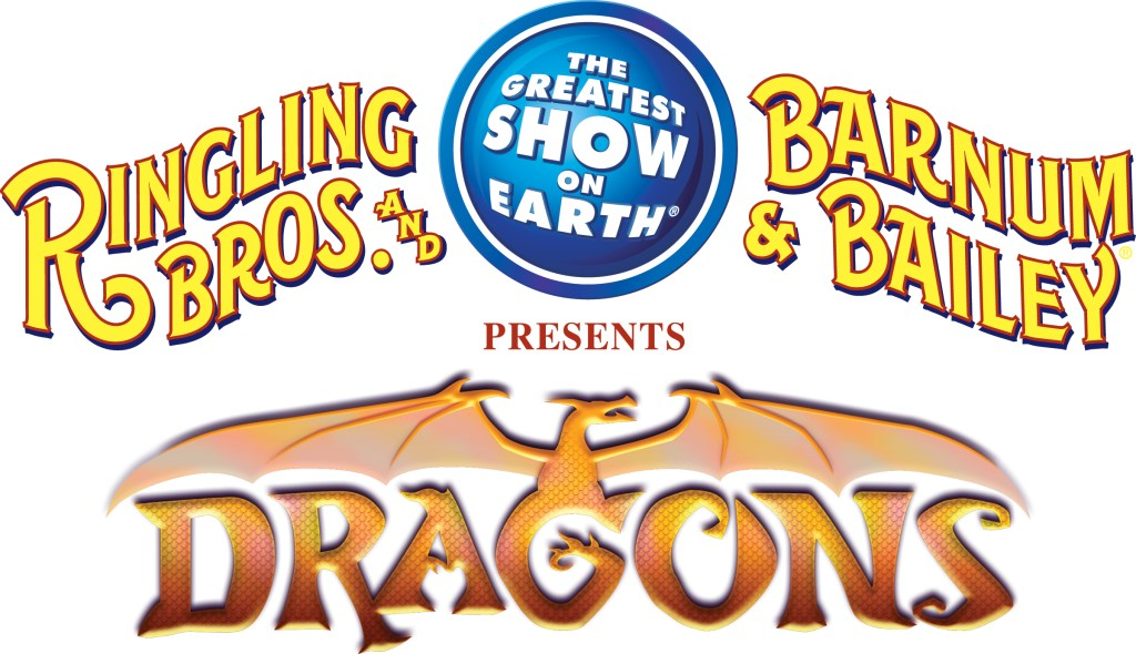 Ringling Bros. and Barnum & Bailey Presents Dragons is coming to Indianapolis