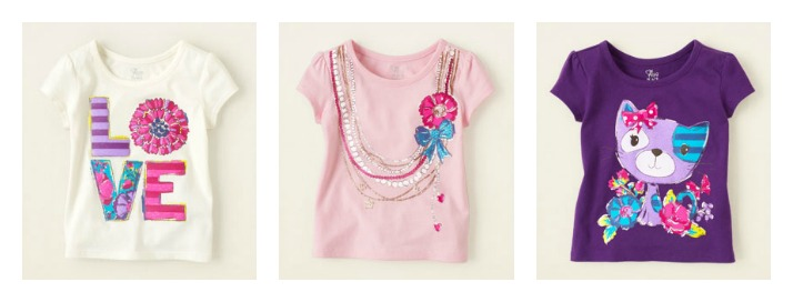 The Childrens Place ActiveWear