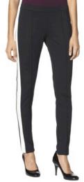 Target Merona Colorblock Pants- glamourita.com