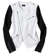 Target Mossimo Jacket- glamourita.com
