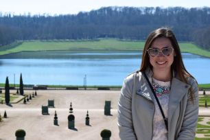 The Gardens of The Palace of Versailles