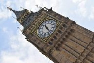 Big Ben in all it's glory