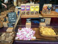 The prettiest (and tastiest) fudge in England