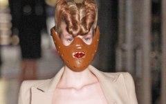 Hannibal Lecter mask LFW