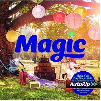 magic-various