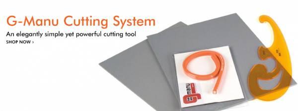 G-Manu Glass Cutting System
