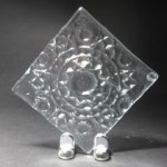 Texture Tile - Crystal Plate
