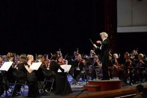 оркестр музыка фестиваль глинка