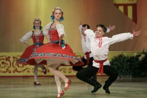littlebigfashion.ru танец русский народный танцы