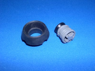 43513026 Clean Water and Solution Tank Valve Kit