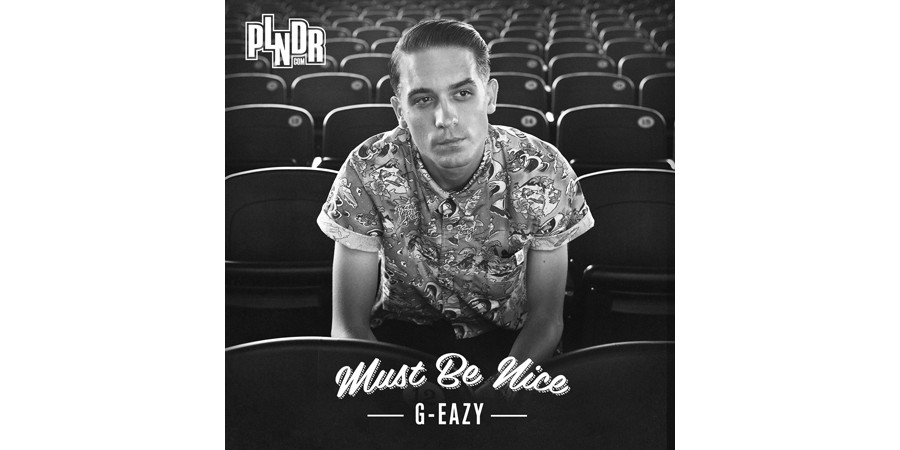 G eazy new album release date