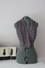 Worthington Cowl