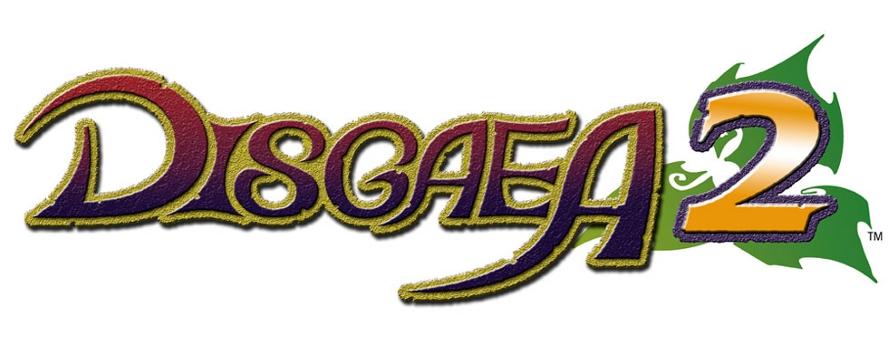 Disgaea-title