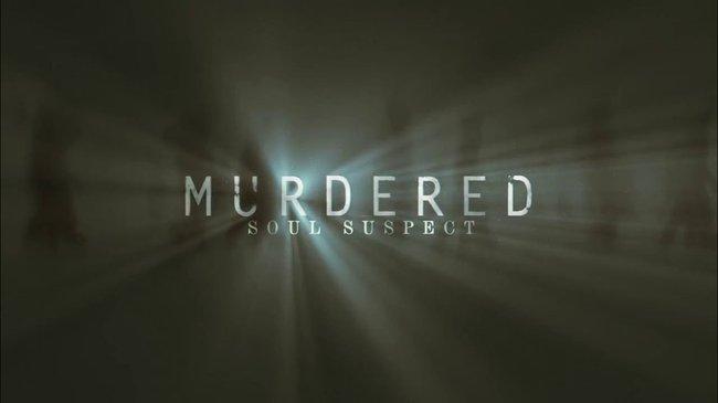 Murdered