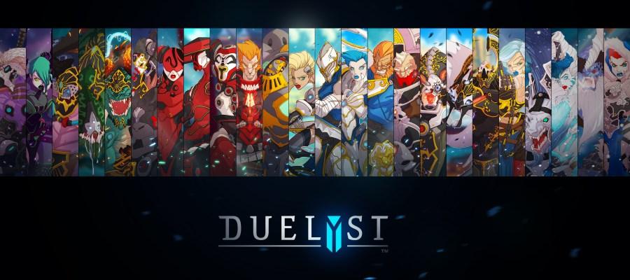 Duelyst