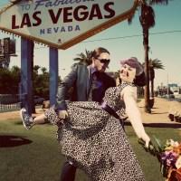 Las Vegas 2014 | Our Las Vegas Wedding!