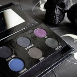 Urban Decay Black Palette Review