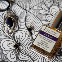 Review: The Library of Fragrance - Patchouli