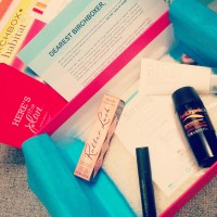 Birchbox UK - March 2015