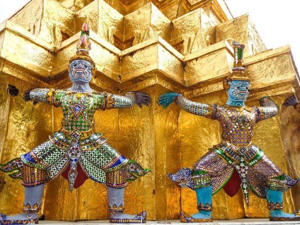 bangkok grand palace-7
