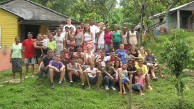 GSL group and host families