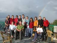 Radiant group photo