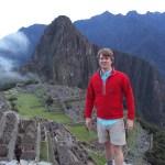 Donald Peru Honeymoon 2012