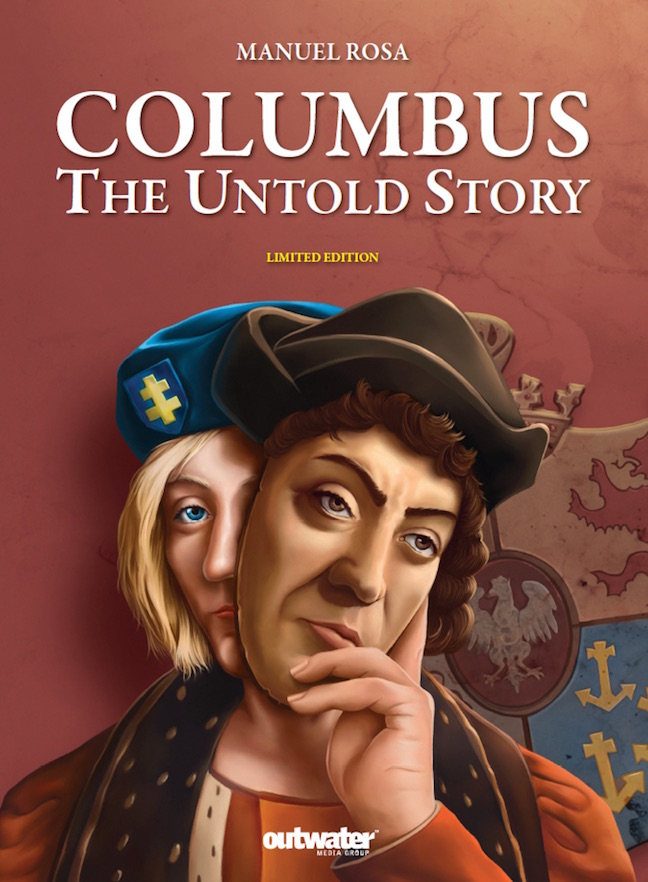columbus the untold story image
