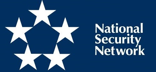 national security network logo