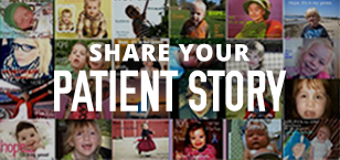 Share Your Patient Story
