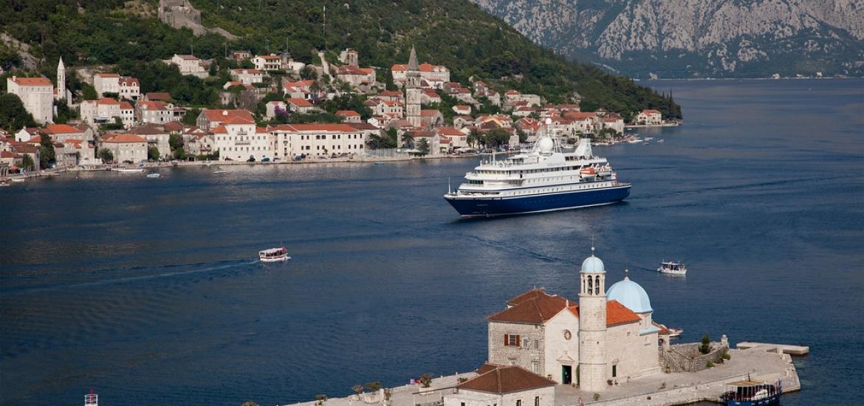 SeaDream Croatia